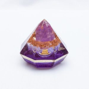 Orgonite Diamond