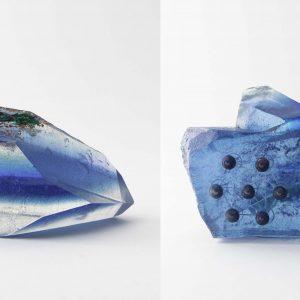 Archangel Metatron's Orgonite Crystal